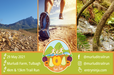 Murludi Trail Run