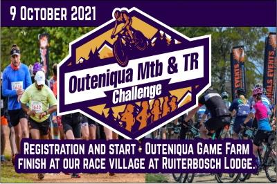 Outeniqua Mtb & Trail Run Challenge