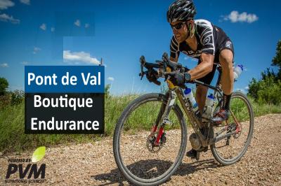 Pont De Val Boutique Endurance