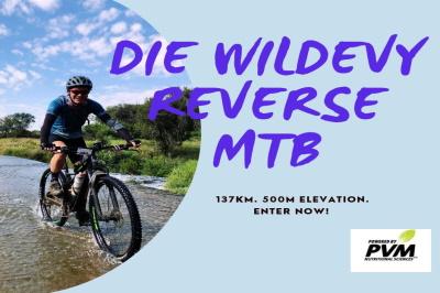 The Wildevy Reverse