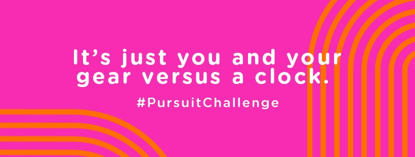 Pursuit Challenge
