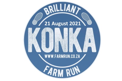 Konka Farm Run 2021