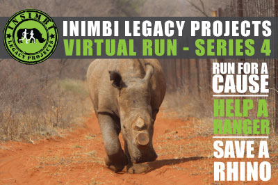 Virtual Race - Save a Rhino!!! Series#4