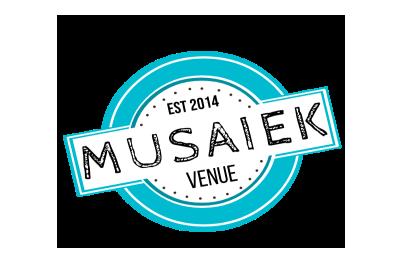 Musaiek around the North