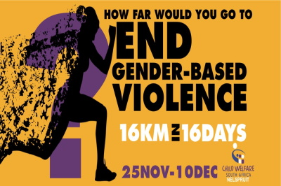 How far will you go to end GBV