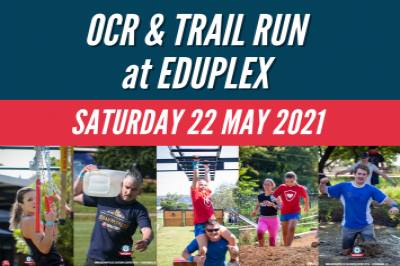 OCR & Trail Run @ Eduplex