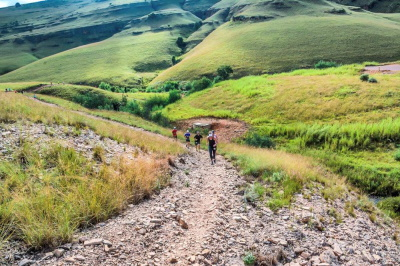 Highland Gate Trail Run