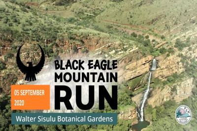 Black Eagle Mountain Run