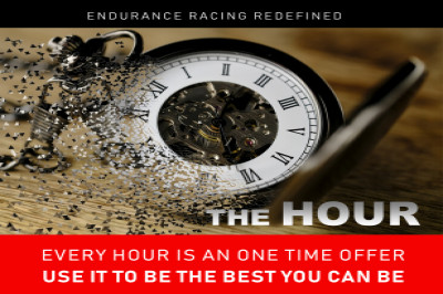The HOUR Endurance Race 2020