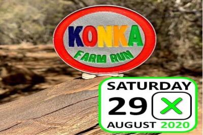 Konka Farm Run
